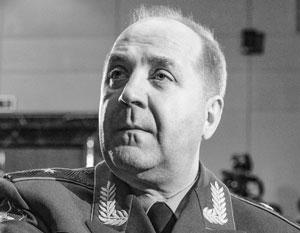 Коллеги Игоря Сергуна отмечают, что тот мог выполнять задачи в любой точке мира