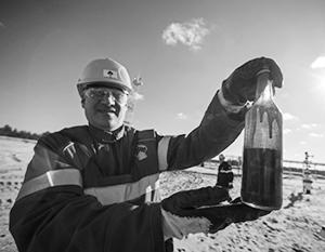 Нефть - одно из главных богатств России, и крайне важно знать, каков объем этого богатства
