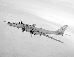 Во времена СССР самолеты несколько раз в день вылетали на патрулирование Арктики