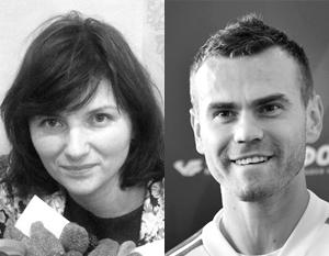 Учительница Татьяна Дерсалия и футболист Игорь Акинфеев совершили настоящий подвиг