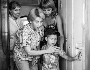 Доктор Лиза многим подала пример бескорыстной помощи ближним