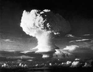 Любое столкновение вооруженных сил РФ, КНР и США приведет к глобальному противостоянию с использованием ядерных сил, уверены эксперты