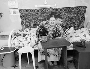 Хоспис стал не просто местом помощи старикам, но и центром развития целой деревни