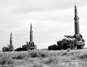 Ракеты, «защищавшие Европу от русских», наводили ужас на немцев