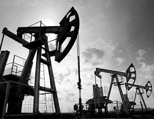 Новый год уготовил разное будущее для нефти и рубля