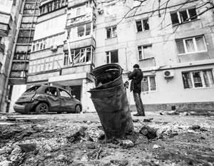 Фото:  Evgeniy Maloletka/AP/ТАСС