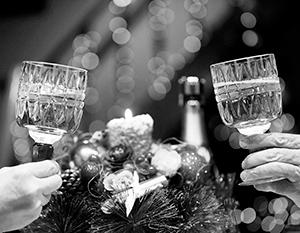 Нас действительно есть с чем поздравить в Новом году