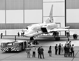 Ту-22М3М – это потомок знаменитого Ту-22М, по кодификации НАТО – Backfire («Встречный огонь»)