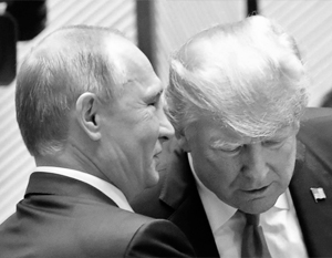 Фото: Sputnik/Mikhail Klimentyev/Kremlin/Reuters