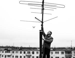 Аналоговое телевидение в России доживает последние месяцы