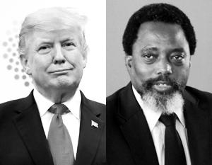 Трамп устал вводить санкции против Жозефа Кабилы и решил теперь перебросить в Африку войска