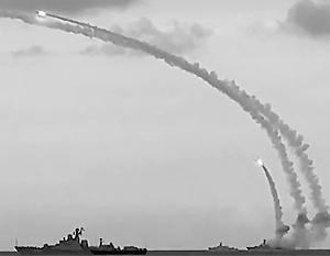Крылатые ракеты «Калибр-М» будут обладать дальностью полета более 4,5 тыс. км