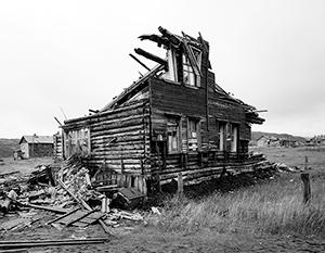 Заброшенные русские деревни – вот главное препятствие для эффективной конкуренции России с активно растущими экономиками Азии