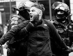 Фото: Piroschka Van De Wouw/Reuters