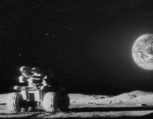 Сегодня на поверхности Луны работают только китайские аппараты