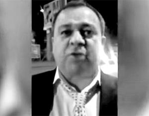 Скандал с судьей Крикоровым стал последним в целой серии подобных случаев в Краснодарском крае