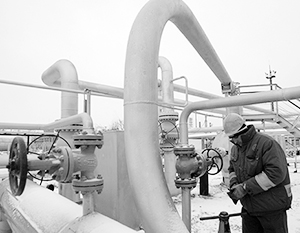 Украина пытается всех убедить в победе над Газпромом
