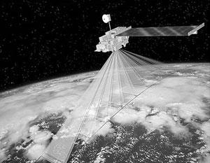 Новая концепция системы ПРО США делает особый упор на космическую составляющую