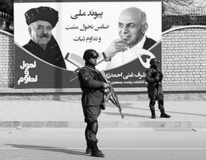 Избирательная кампания в Афганистане практически началась