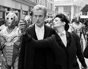 Фото: «Doctor Who», BBC One