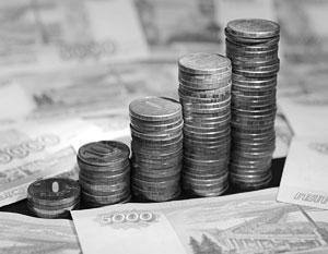 В январе за последние 10 лет среднее ослабление рубля составило «минус» 3%