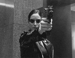 Фото: «The Matrix», Warner Bros.