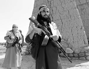 Некогда грозные талибы демонстрируют готовность договариваться и с Москвой, и с Вашингтоном