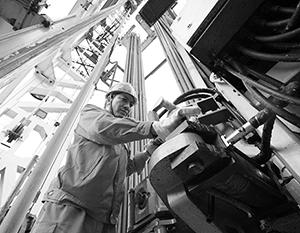 Китай обладает самыми большими мировыми запасами сланцевого газа
