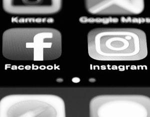 Социальные сети внезапно стали угрозой для Великобритании