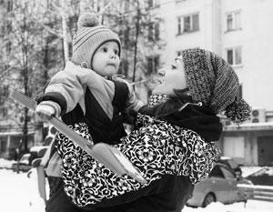 России, безусловно, требуются новые меры по поддержке семей с детьми
