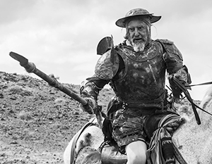 Фото: «Человек, который убил Дон Кихота», Recorded Picture Company