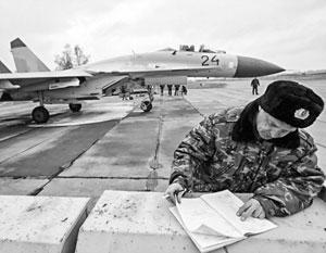 Количество военных самолетов под Калининградом приблизится к советскому уровню, чего пока нельзя сказать о числе летчиков