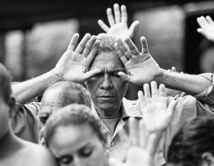 Протесты в Венесуэле вызвали противоречивую реакцию прессы
