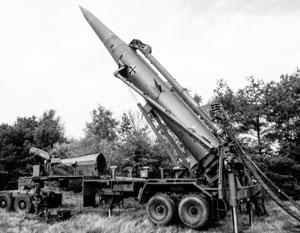 Ракеты средней дальности уже стояли на восточных рубежах НАТО