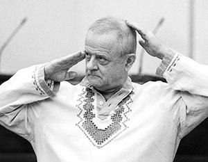 «Я русский, христианский националист. Я сторонник русского православного государства», - говорил о себе Квачков