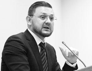 Салман Дадаев обещает в Махачкале большие перемены