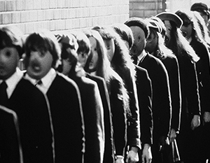 Фото: Pink Floyd – The Wall