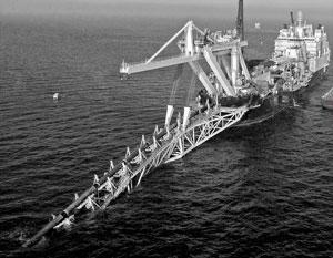 Поправки ЕС, касающиеся российского газопровода, не компромисс, а победа Германии и России