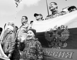 Фото:  Макс Ветров/РИА Новости