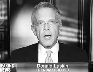Дональд Ласкин, похоже, сам плохо понимает, что предложил