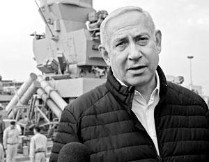 Премьер Нетаньяху готовится к выборам, а не к войне