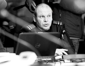 Клемент Ванденборре стал очередной жертвой антироссийской истерии в Европе