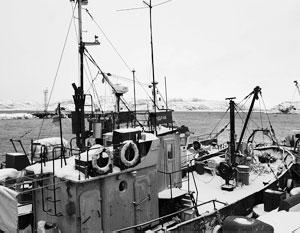 Основа «териберского кома» – рыбный вопрос, квоты на промышленный вылов