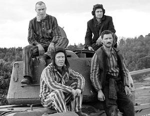 «Фильм открыто распространяет и популяризирует современную агрессию РФ в мире, жертвой которой стала и Украина», - заявили в посольстве
