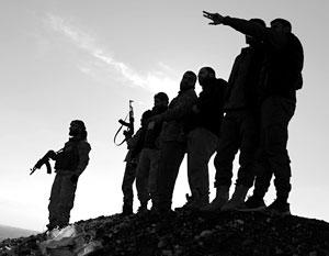 Трамп уже пообещал выпустить боевиков на свободу