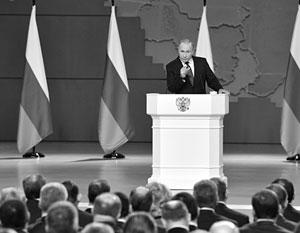 Фото: Sputnik/Alexei Nikolsky/Kremlin/Reuters