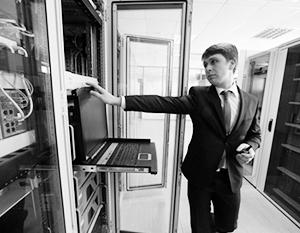 Экспорт российских ИТ-продуктов и услуг достиг планки в 10 миллиардов долларов