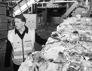 Переработка мусора способна приносить большие деньги