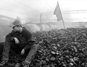 Перепродажа белорусами угля менее болезненна для бюджета России, чем реэкспорт ее нефтепродуктов