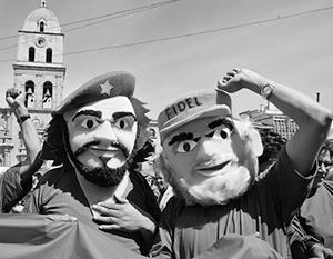 Куба останется «социалистической страной равных граждан», благосостояние которых – кубинский путь к коммунизму